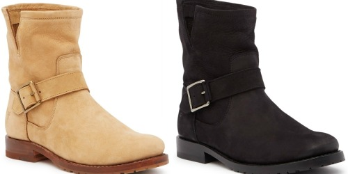 Nordstrom Rack: Over 70% Off Women's Frye Natalie Boots + More