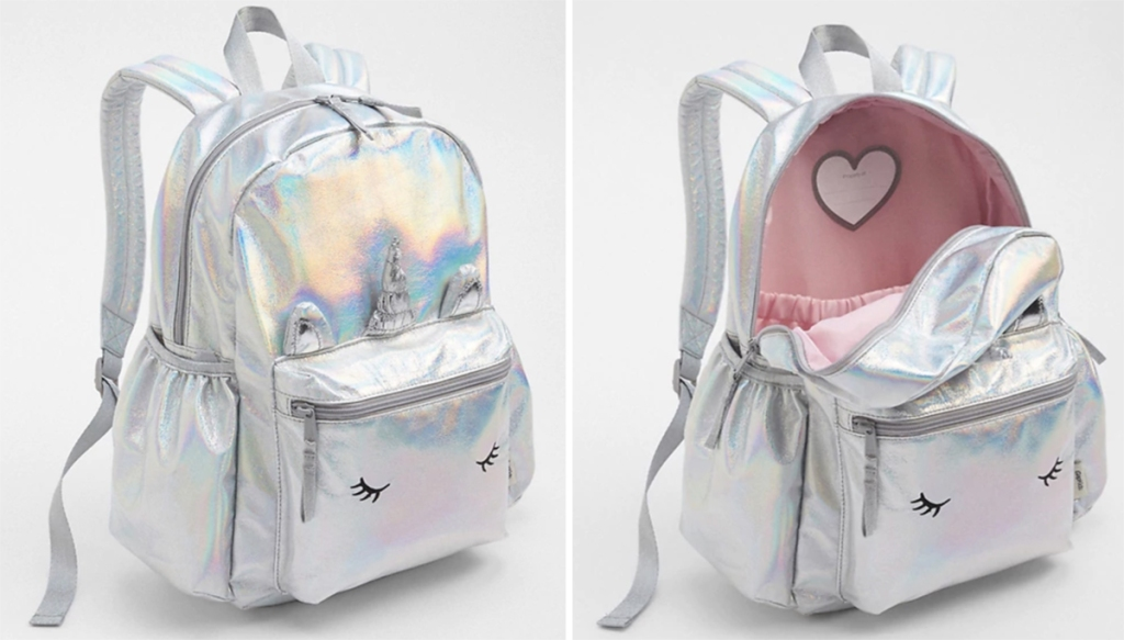 Unicorn Backpack  40 (regularly  49.95) Use promo code FORYOU (20% off)  Final cost only  32! c68268022de0e