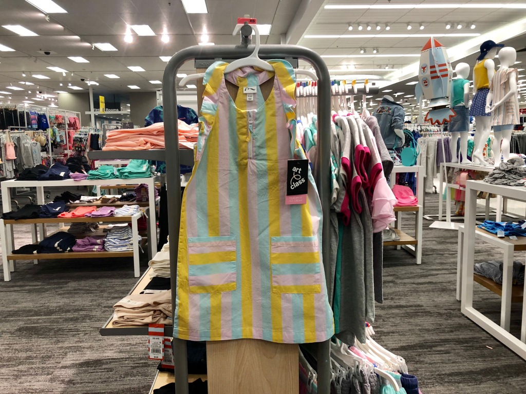 Target Launched A New Line Of Kids Clothes Hip2save