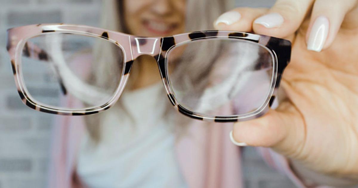 GlassesShop.com Buy One Get One Free Sale