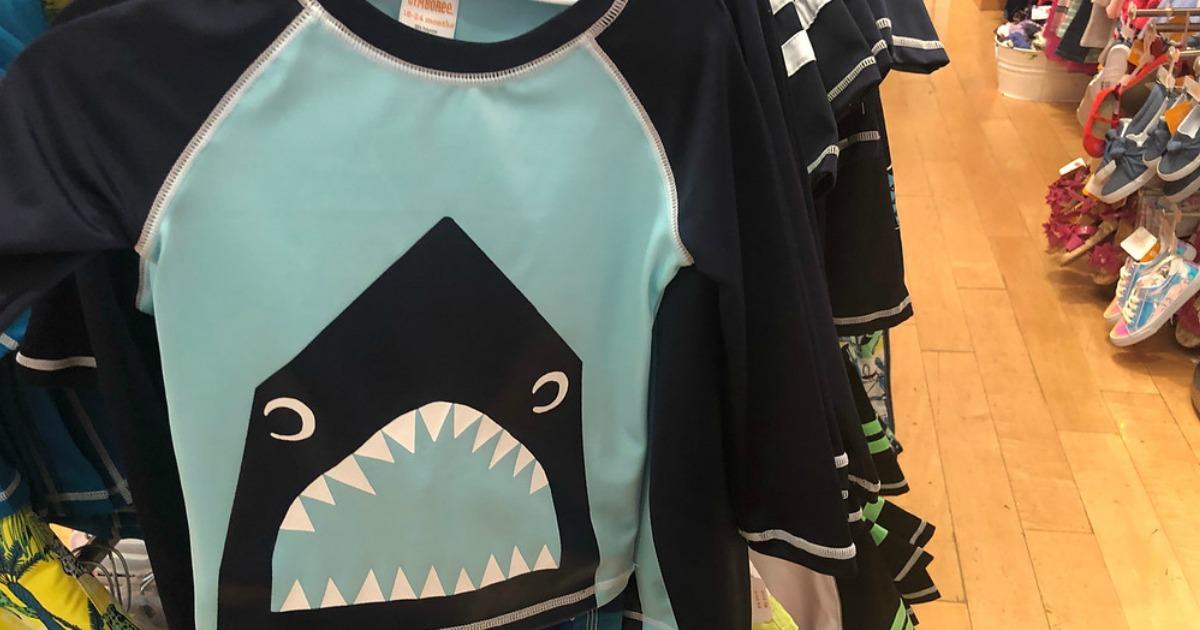 fa8a241e00c8e Gymboree Kids Swimwear Just $4.99-$7.99 Shipped (Regularly $29.95 ...