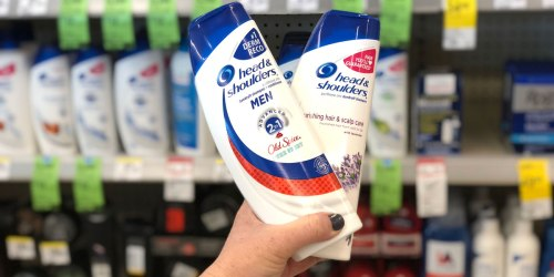 Clip & Save! HOT $8/2 Head & Shoulders Digital Coupon at Walgreens