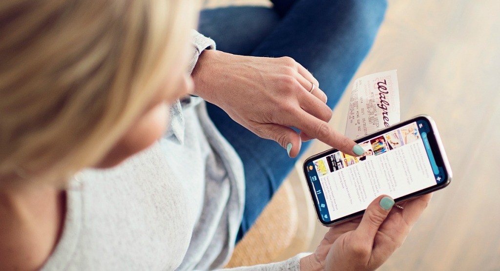 reasons why to download the hip2save app — customize the deals feed