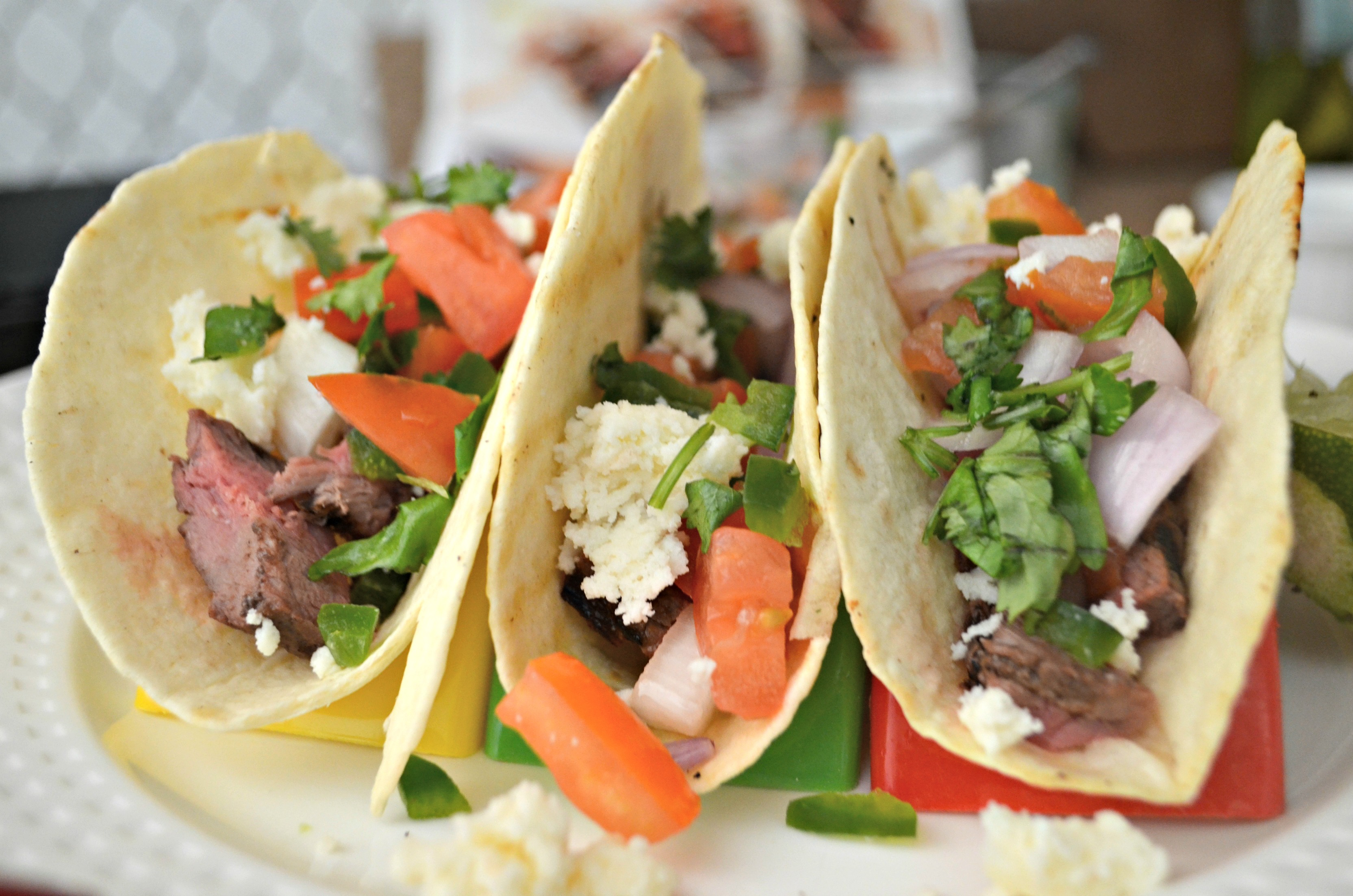 home chef meal deal | street tacos