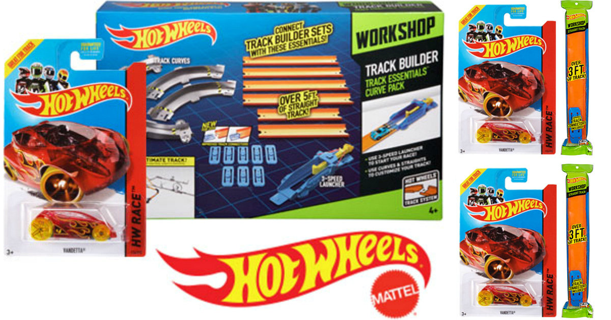 Hip2Save decade of favorite freebies and deals – Hot Wheels Giveaway Hip2Save