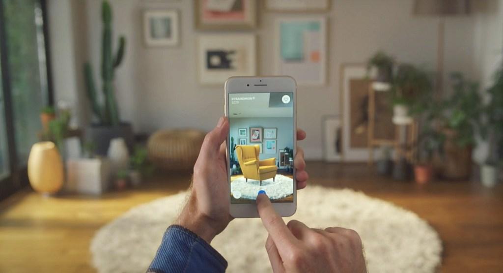 ikea shopping tips — download ikea place app