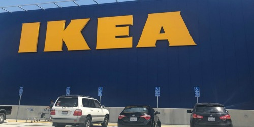 Rare $25 Off $150 IKEA Purchase Coupon (July 7th & 8th Only)