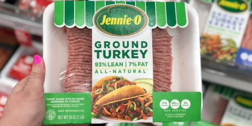 Jennie-O Recalls Over 147,000 Pounds of Turkey Products Due to Salmonella Outbreak