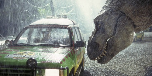 Jurassic Park 25th Anniversary Limited Edition Collection Only $19.99 on Amazon (Regularly $45)