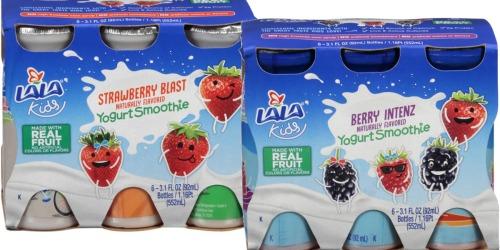 Meijer mPerks: FREE LALA Kids Drinkable Yogurt 6-Pack eCoupon