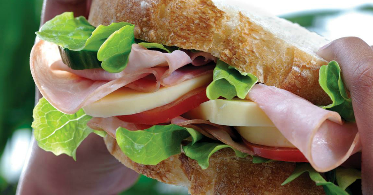 land ofrost recalls ham – Land O'Frost Ham Sandwich