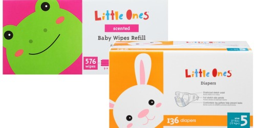 FREE Diapers & Wipes After Shop Your Way Points at Kmart + More