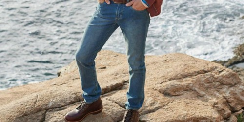 Up to 65% Off L.L. Bean Men's Boots + Free Shipping