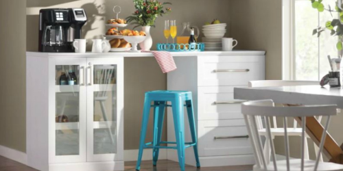 Lompoc Bar Stools as Low as $26.99 (Regularly $89)