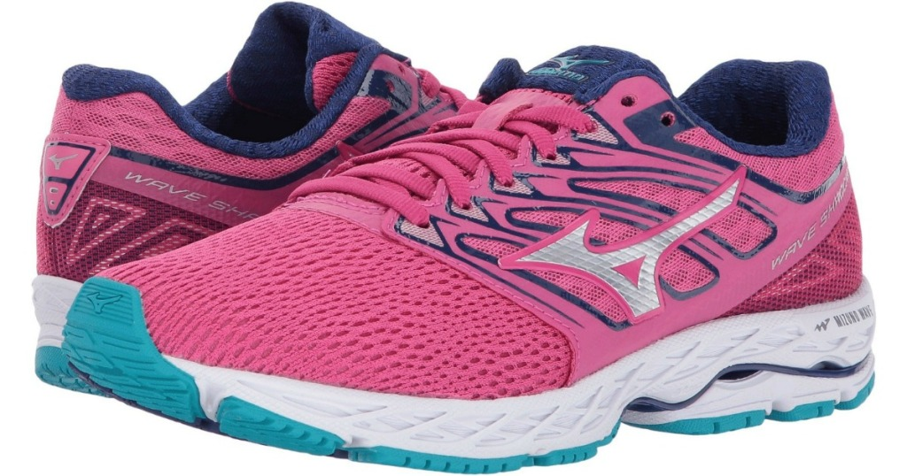 Men s or Women s Mizuno Wave Shadow Running Shoes Just  48.99 + Free  Shipping w  Prime 2088cce4f5