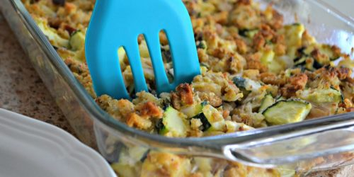 5 Reasons You'll Love This Easy Chicken Zucchini Casserole Recipe