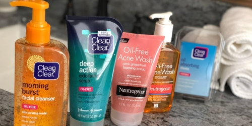 High Value Beauty Coupons to Print ($3/1 Neutrogena Acne Product Coupon & More)