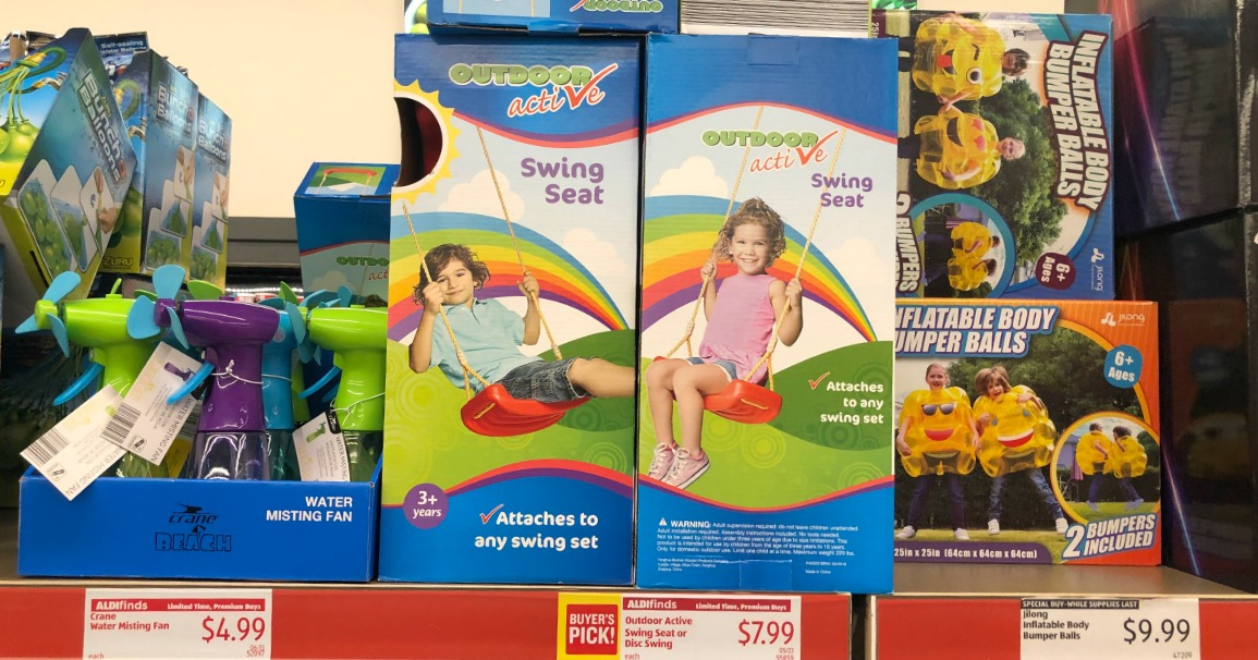 Great Deals On Outdoor Water Toys Amp Inflatables At Aldi