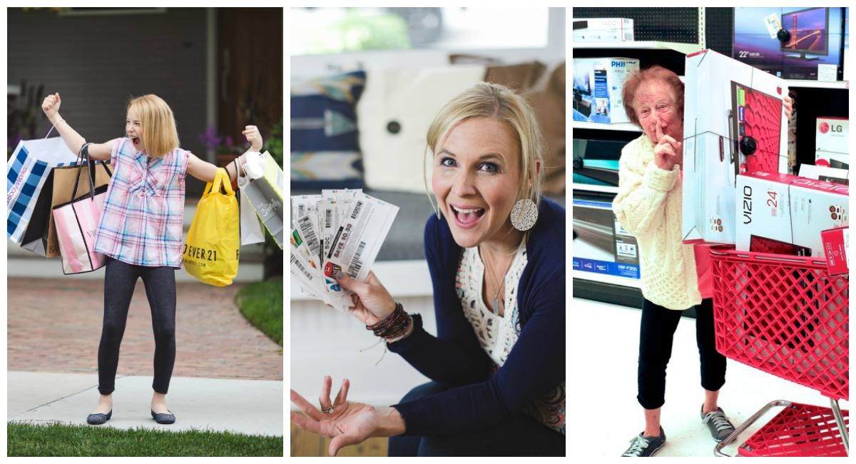 reasons saving money and couponing are always in style – saving money is great for any age