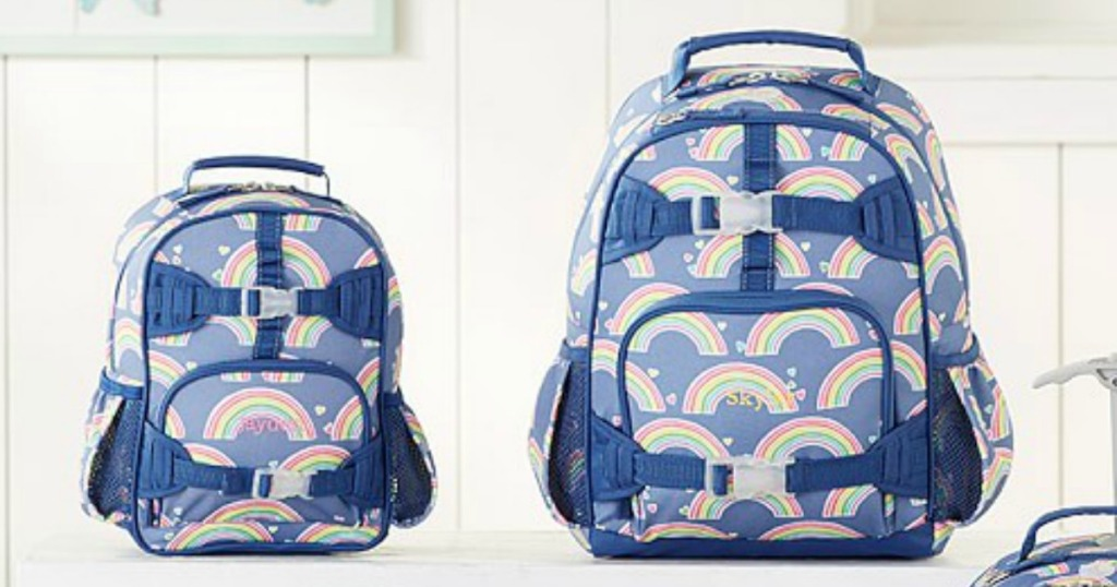 Over 70% Off Pottery Barn Kids Backpacks + FREE Shipping - Hip2Save ce05378d2210c