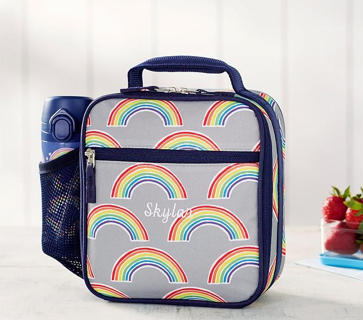 7907157578bb Mackenzie Neon Rainbow Classic Lunch Bag Just  9.99 shipped (regularly   22.50)