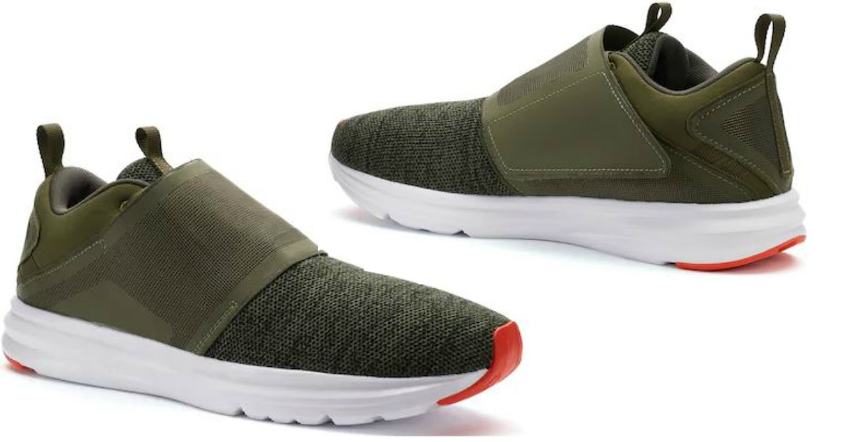 6e5bc05454ae3d Kohl s Cardholders  PUMA Men s Shoes as Low as  19.60 Shipped (Regularly   65+) + More