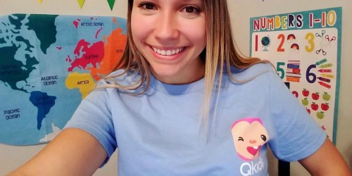 Want to Work Part-Time from Home? Qkids is Hiring and Pays Up to $20 Hourly