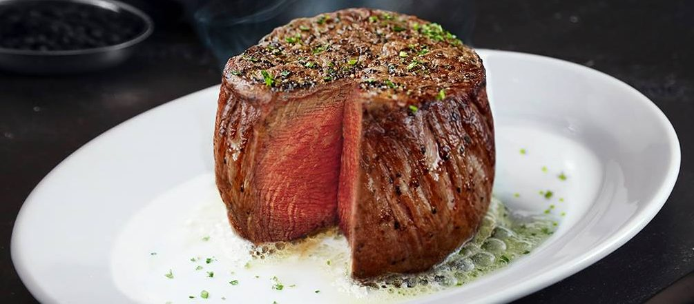 fathers day freebies meals and deals – Ruth's Chris Steak House