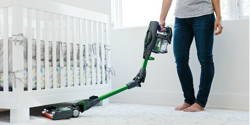 Shark IONFlex DuoClean Cordless Ultra-Light Vacuum Only $148.98 for Sam's Club Members