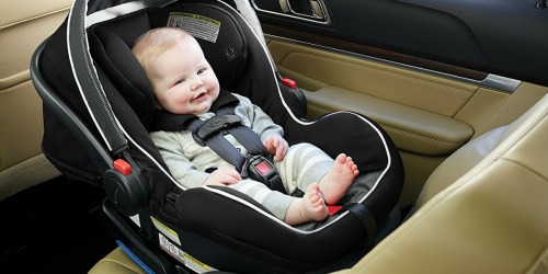 Graco SnugRide Infant Car Seat Only $139.99 Shipped (Regularly $250)