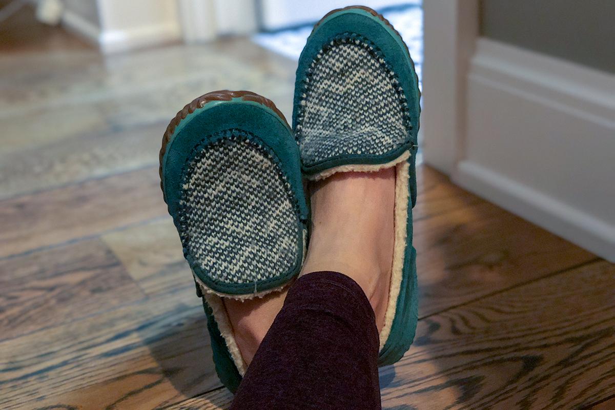 top 10 favorite things — sorel slippers