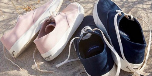 Sperry Sneakers Only $31 Shipped (Regularly $75)
