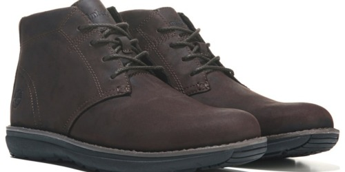 Famous Footwear: Timberland Chukka Boots Only $49.99 (Regularly $110)