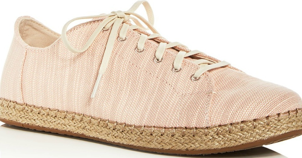 free shipping 2653a c109e Up to 70% Off Women s Shoes at Bloomingdales   TOMS Sneakers Only  19.50  Shipped (Reg  65)