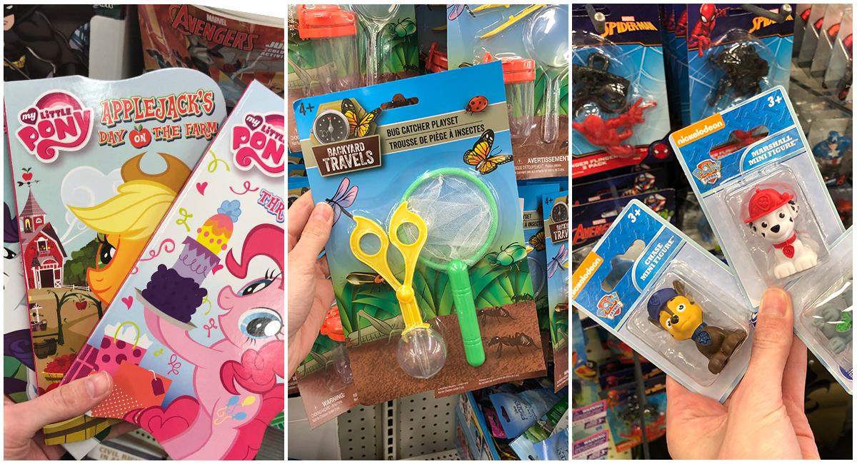 things to buy or avoid at dollar tree – buy kids toys