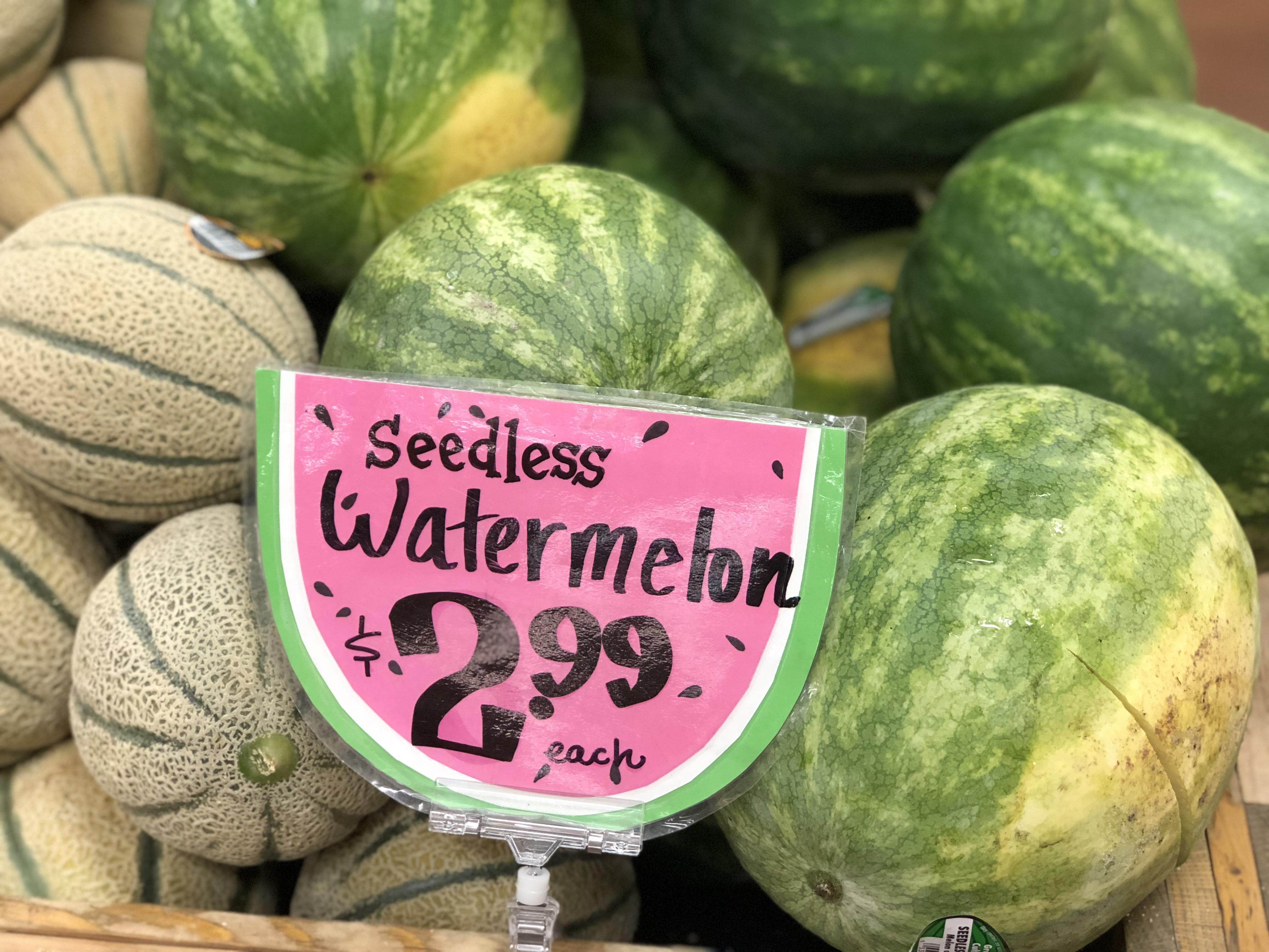 trader joes deals – seedless watermelon
