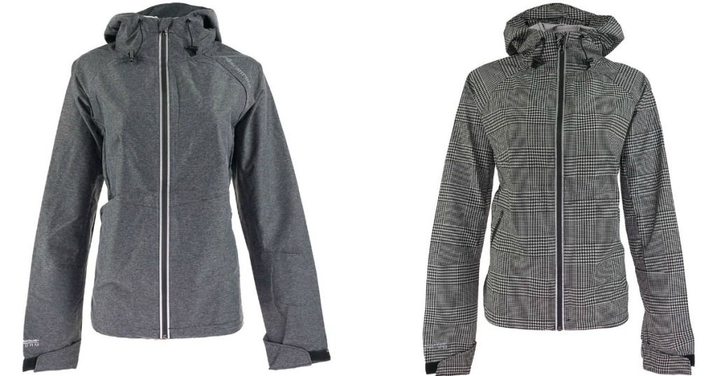 ... you can score this Under Armour Women s UA Storm Waterproof Printed  Lightweight Jacket for only  35 (regularly  149.99) when you use promo code  HIP35 at ... 798f2d757e