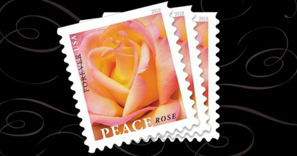16 USPS Forever Stamps Only $4 25 Shipped (Just 27¢ Per Stamp) + More