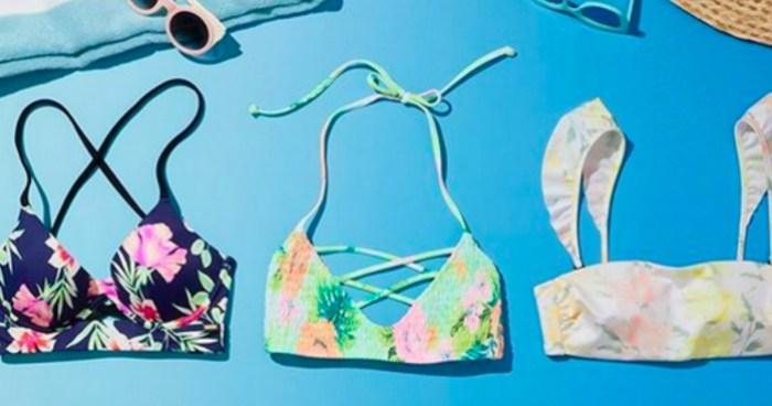539ed8e7e5e Victoria s Secret PINK Swim Wear Only  9.99 (Regularly up to  54.95 ...