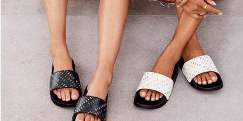 FREE Victoria's Secret Sports Slides w/ $30 Purchase
