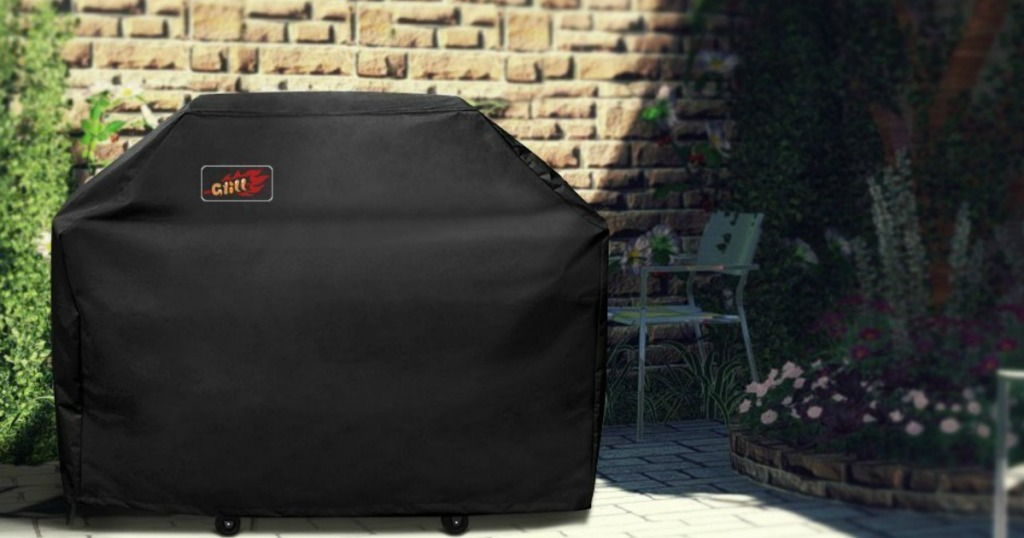 Best Grill Covers Review