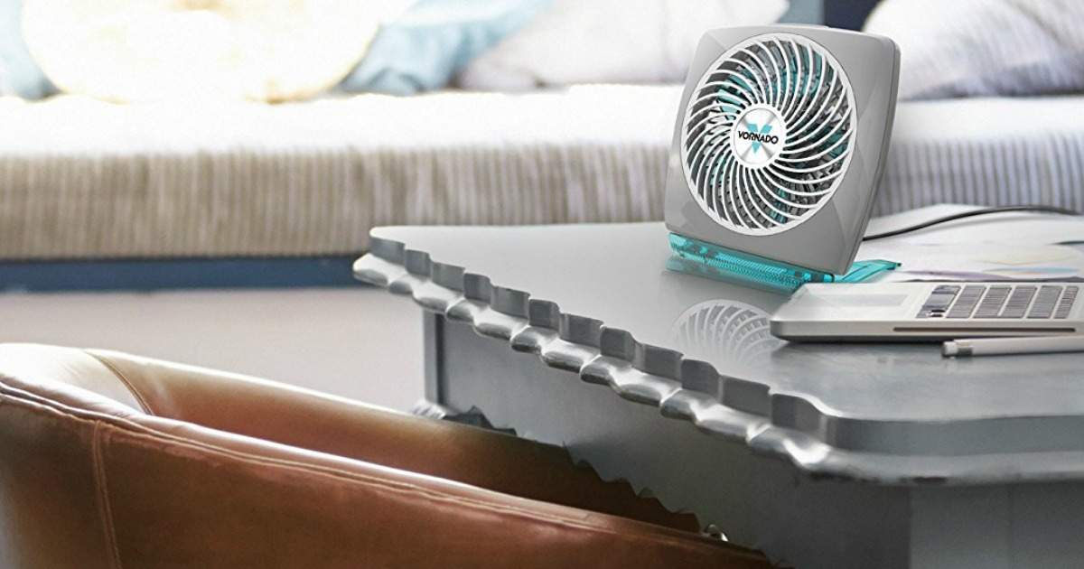 The top 15 things to take to college – portable fan