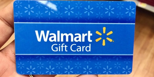 FREE $3.90 Walmart eGift Card Text Offer | Valid for the First 55,556
