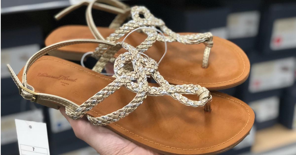 Kids Sandals AND Flip Flops - Hip2Save