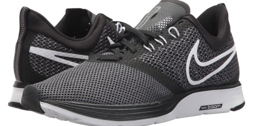 Nike Women's Zoom Strike Running Shoes Only $38.25 (Regularly $80)
