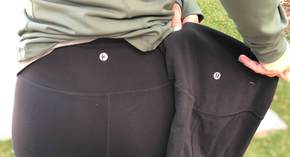 8cf3205c50 Activewear Pieces from Amazon You'll Swear are Lululemon