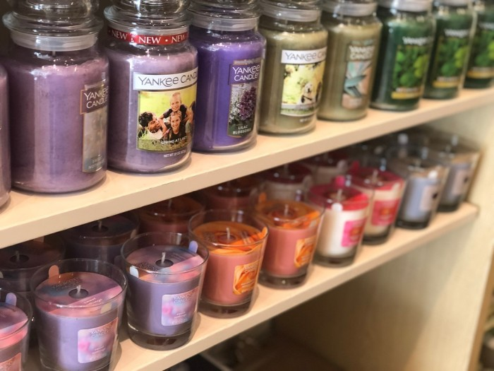 Yankee Large Jar Candles Only $10 (Regularly $30)