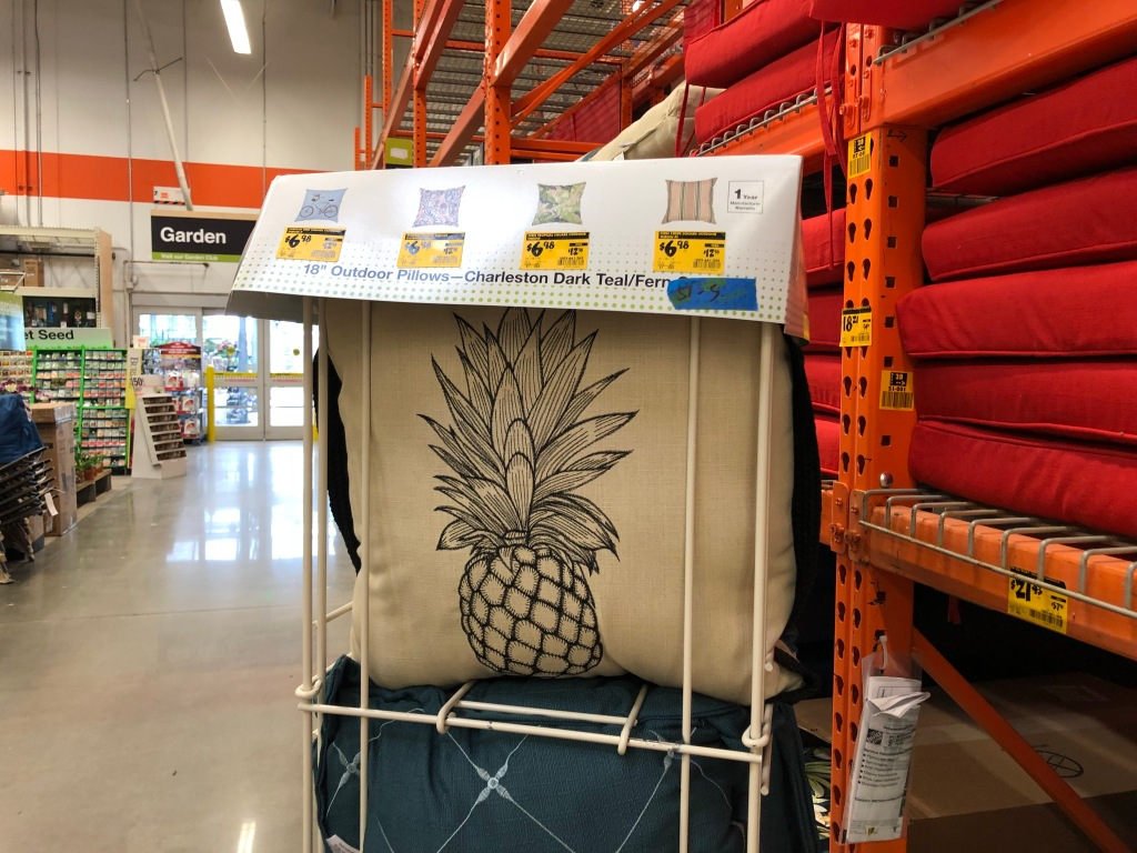 Hop On Over To Your Local The Home Depot Where You May Find Up 50 Off Outdoor Patio Items In Keep Mind That Clearance Prices And Inventory