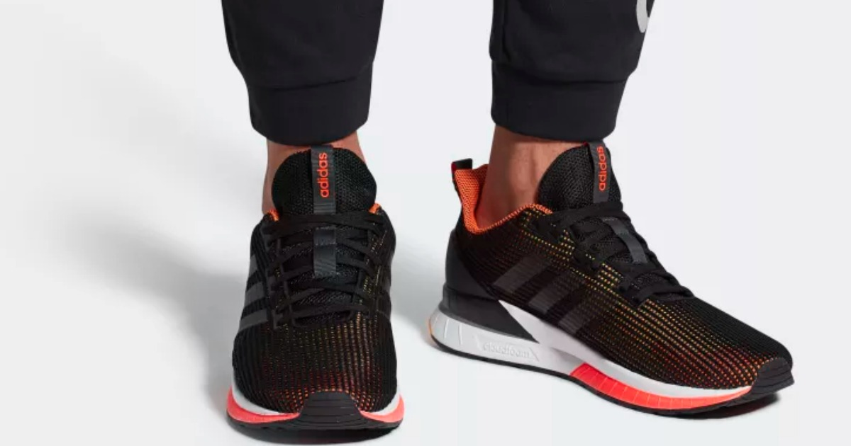 0d7fa4820abba1 Amazon  Adidas Men s Questar TND Running Shoes Only  33.74 Shipped -  Hip2Save