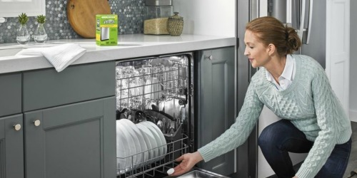 Amazon: Affresh Dishwasher Cleaner Just $4.52 Shipped